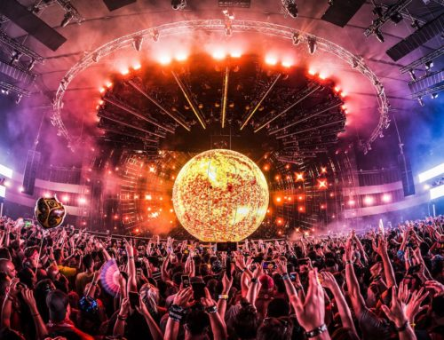Exklusives Online-Festival – Tomorrowland Around The World